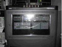圖貳-13 自動交換機
