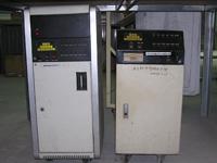 圖貳-15 國音打字電報機