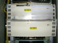 圖貳-27 PDH 光纖傳輸系統