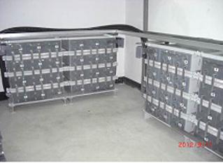圖貳-39 SMR電池組