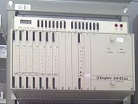 圖貳-8 PCM設備