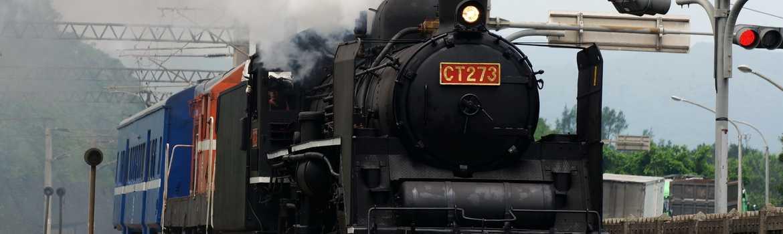 鐵道旅遊(另開新視窗)