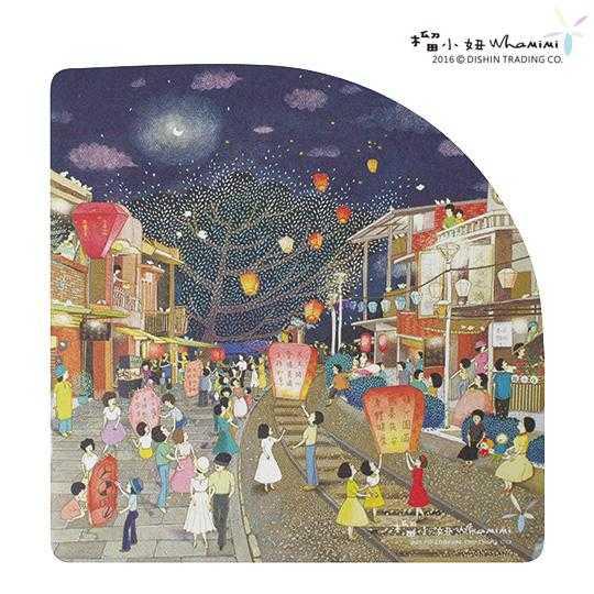 台灣美食美景口袋貼圖片共3張