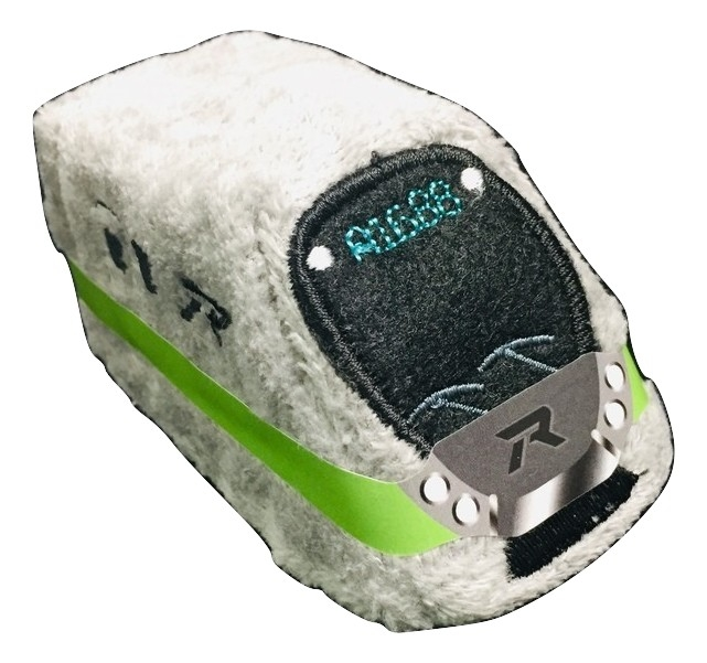 EMU900造型毛巾