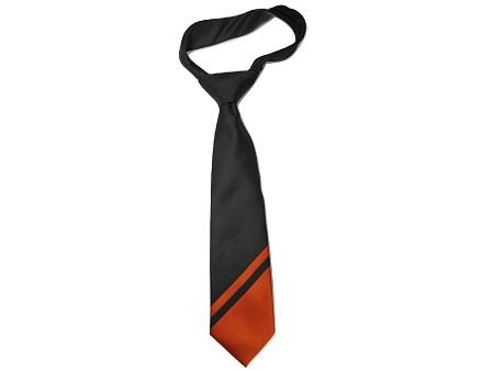 鳴日號領帶