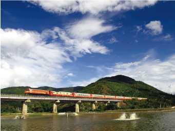 鐵道之旅 - 南迴線