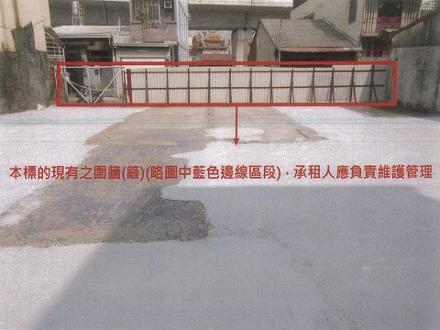 【高雄貨運服務所】屏東縣屏東市新街段三小段329地號部分土地