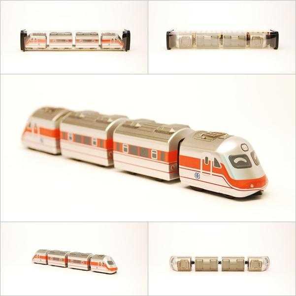 E1000(PP列車)列車組圖片共1張