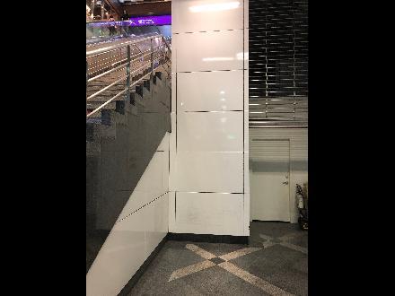 【臺北貨運服務所】【商場標租】【基隆等11站設置自動販賣機】