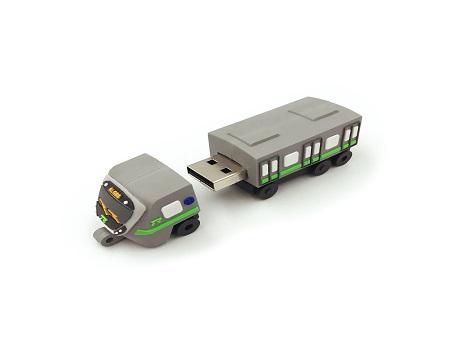 EMU900造型隨身碟32G圖片共1張