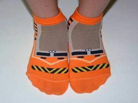 莒光號童襪