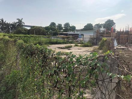【高雄貨運服務所】高雄市左營區左屏段15地號土地