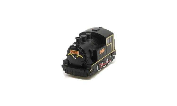 CK101蒸汽火車迴力車圖片共3張