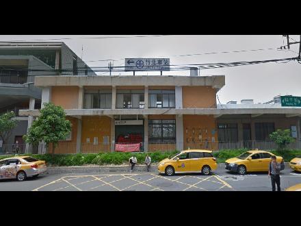 【臺北貨運服務所】【房地標租】竹北舊站房地標租案