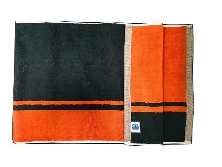 鳴日號運動毛巾