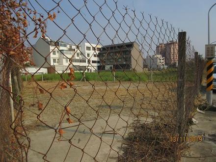 【高雄貨運服務所】高雄市岡山區長榮段52地號土地