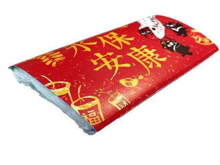 永保安康面紙包贈品