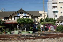 鐵道之旅 - 海線