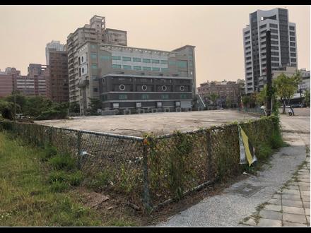【高雄貨運服務所】高雄市左營區福山段134─8地號土地