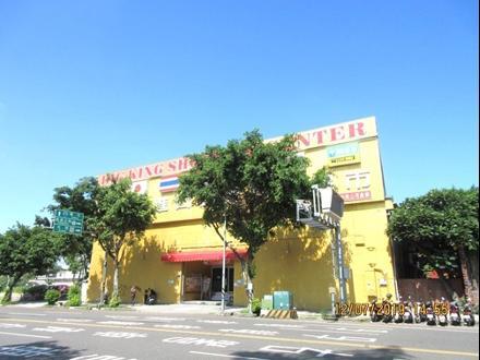 【高雄貨運服務所】臺南市東區北門路二段34號 臺南15號倉庫