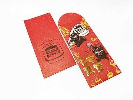吉安壽豐紅包袋圖片共2張