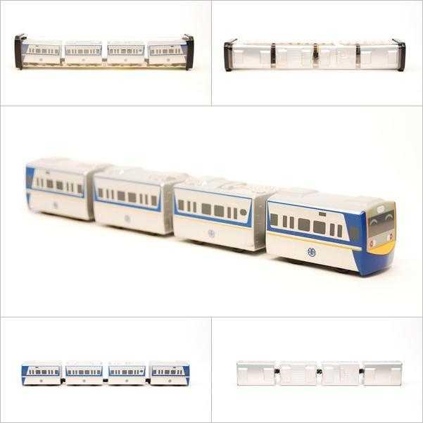 EMU700列車組