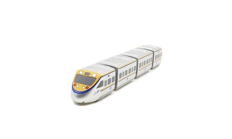 EMU800新塗裝列車組圖片共4張